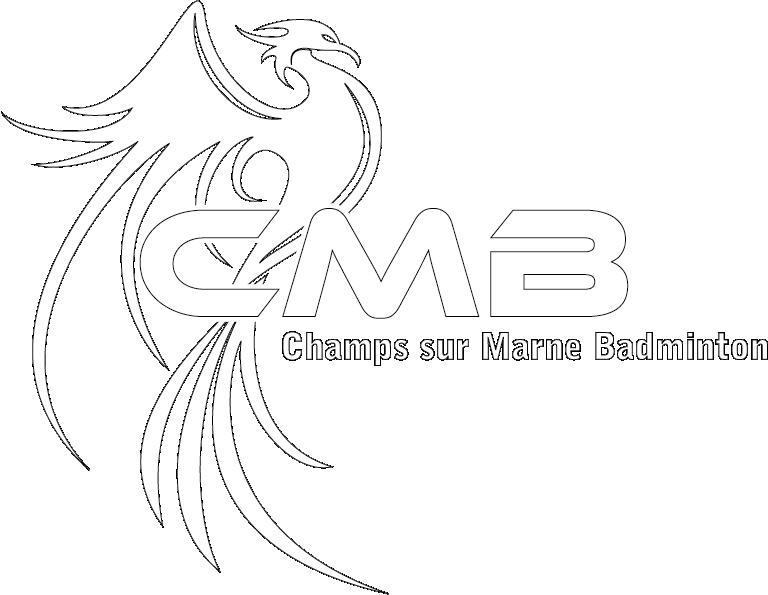 Champs sur Marne Badminton